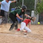 Softball Headed to Section Championship Game