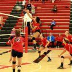 Volleyball defeats Brooklyn Center 3-0