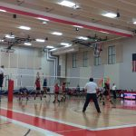 Volleyball defeats Bethany in Section Playoffs