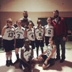 5th Grade Girls finish 2nd at Gethsemane Tournament