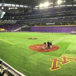 Baseball to Open Season April 11 at US Bank Stadium