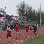 Track Highlights from the Conference Relays
