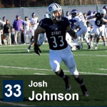 Where Are They Now – Josh Johnson '13
