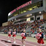 Saint Agnes High School Varsity Football beat St. Paul Humboldt 51-12