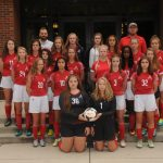 Girls Soccer to Host Harding in Playoffs