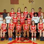 Girls Advance to Section 4AA Semifinal Game