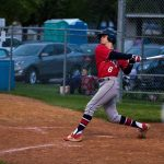 Baseball vs St. Croix Prep 5/12/18 Photos courtesy of Nick Wallisch Photography