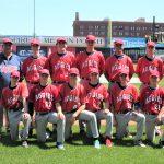 Aggie Legion Baseball Team Defeates Hamline Red 3-2 at CHS Field