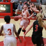 Girls Basketball to Host Highland Park in Championship Game