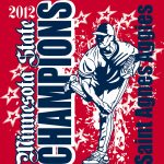 2012 Team to Celebrate Championship June 18