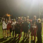 Boys Varsity Soccer falls to Maranatha Christian Academy 8 – 0
