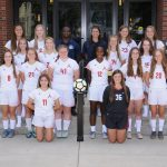 Girls Soccer Skyline Conference Champions!