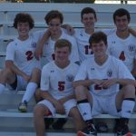 Senior Boys Soccer