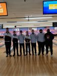 Boys Varsity Bowling finishes 2nd place at Buckeye Classic Tournament