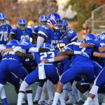 2015-2016 Charter Oak School Year Game Action