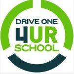 Drive One 4 UR School Fundraiser