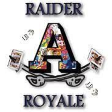 Raider Royale 2018 — April 14th