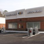 Grand Prix Auto Wash Booster Fundraiser