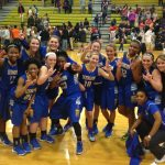 Lady Wildcats Win Again; Move On To Round 3