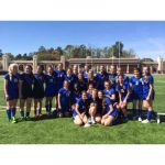 Ladies Dominate River Bluff, Win Viking Cup