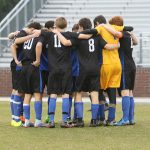 Boy's Soccer Edged In PK's By Spring Valley