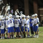 Cat Lacrosse Dominant Again; Defeat Chapin 13-1