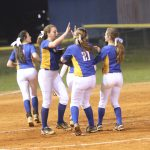 Offense Explodes For 15 Runs In Defeat Of Gilbert