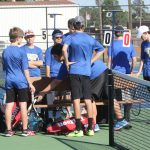 Wildcats Net Straight-Sets Shutout Of Aiken