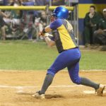 Demons Deal Loss To Wildcats, 4-1