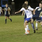 Cats Squeak Out Region Victory At White Knoll
