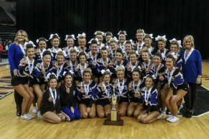 State Cheer Champions! – 11/21/15 – More Photos At goflashwin.com
