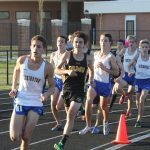 Boys Finish 5th In Father Kelly Classic