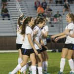 #1 Ranked Lady Cats Roll Over Chapin, 6-2