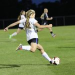 Still Perfect: Lady Wildcats Shut Out Cardinal Newman For 16th Season Win