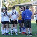 17-0!  Lexington Ladies Overwhelm North Augusta