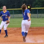 Fantastic Finish! Lady Wildcats Rally To Whip White Knoll