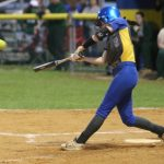 Ladies Sweep White Knoll To Finish 2nd In Region; Playoffs Wednesday
