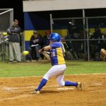 Yonkers' Homer Lifts Cats To District Championship!