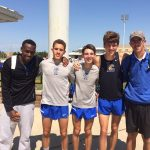 Wildcats Qualify For 4A State Meet