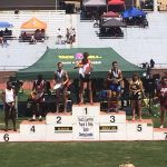 Wildcats Shine In Day 2 Of State Meet