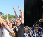 Director's Cup 2016:  Way To Go Wildcats!