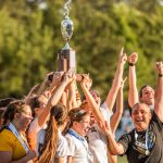 Another Honor For Lady Wildcat Soccer:  #3 In The Nation!