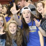 Get Ready For 5A High School Sports!