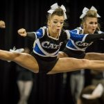 Cat Cheer Ready To Defend State Title
