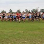 XC Teams Run Well In Charlotte; County Meet This Wed