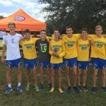 XC:  Big Day At Low Country Invitational