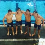 Boys Swim To Region Title!  Girls 3rd!