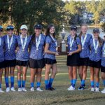 Cat Stats:  State Champion Lady Wildcat Golf