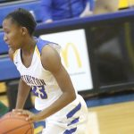 Ladies Come Up Short At Spring Valley