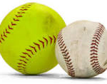 Baseball And Softball Tryout Dates Announced